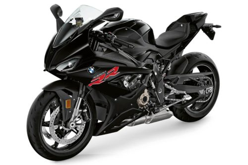 2021 BMW S 1000 RR FIRST LOOK (8 FAST FACTS FROM EUROPE)