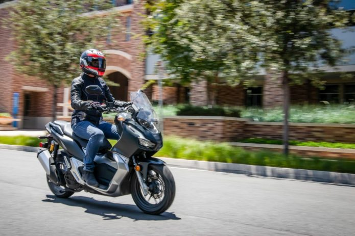 2021 Honda ADV150 Review: Adventure Scooter (19 Fast Facts)