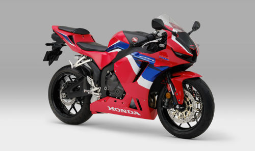 2021 Honda CBR600RR First Look (9 Fast Facts from Japan)