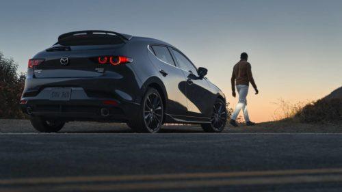 2021 Mazda3 2.5 Turbo pricing revealed for hatchback & sedan