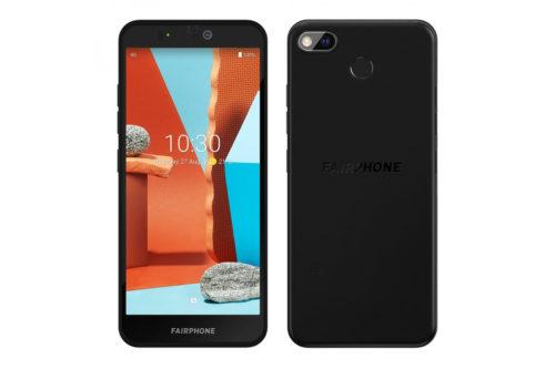 Fairphone 3 Plus review
