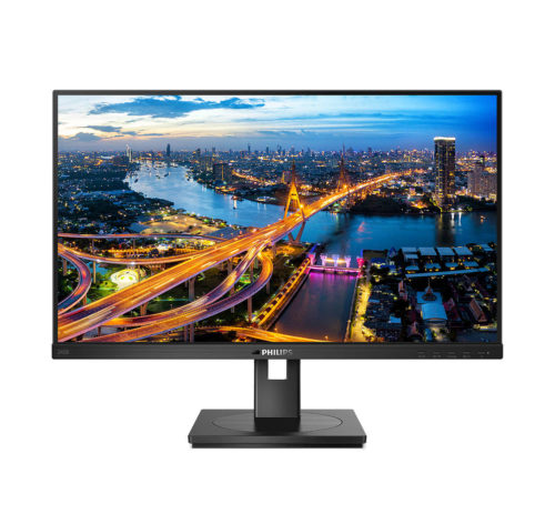 Philips 245B1 monitor review