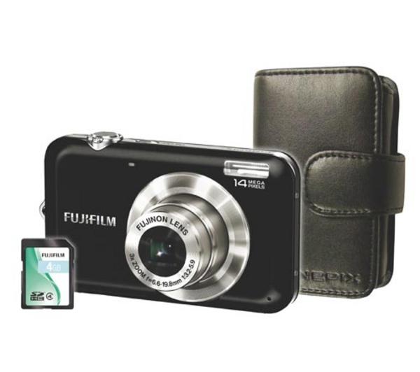 Fujifilm FinePix JV170 Camera
