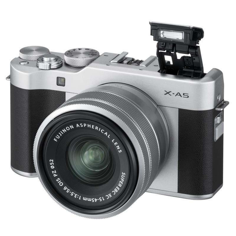 Fujifilm X-A5 Camera