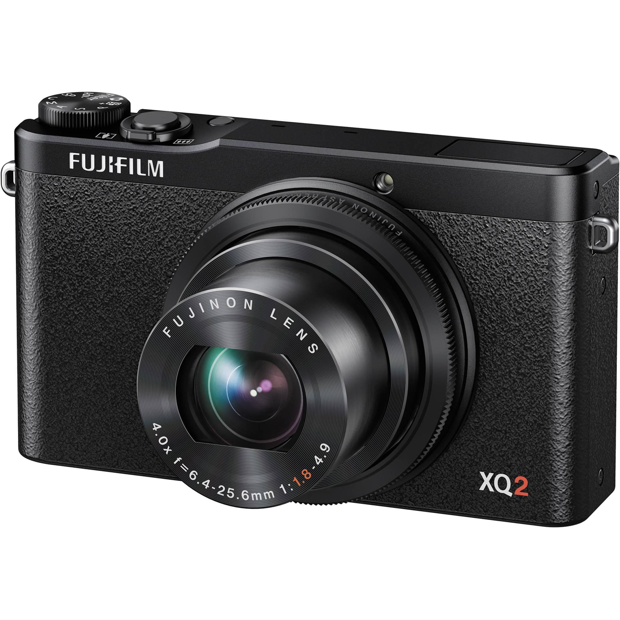 Fujifilm XQ2 Camera