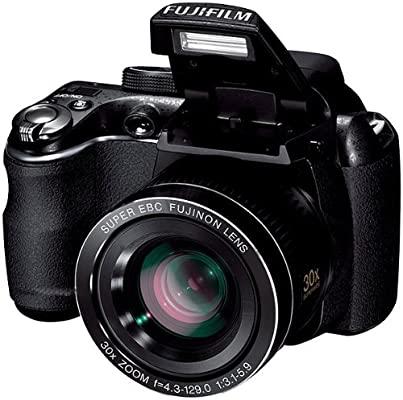 Fujifilm FinePix S4080 Camera