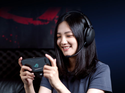 Asus ROG Strix Go 2.4 Wireless Gaming Headset Review