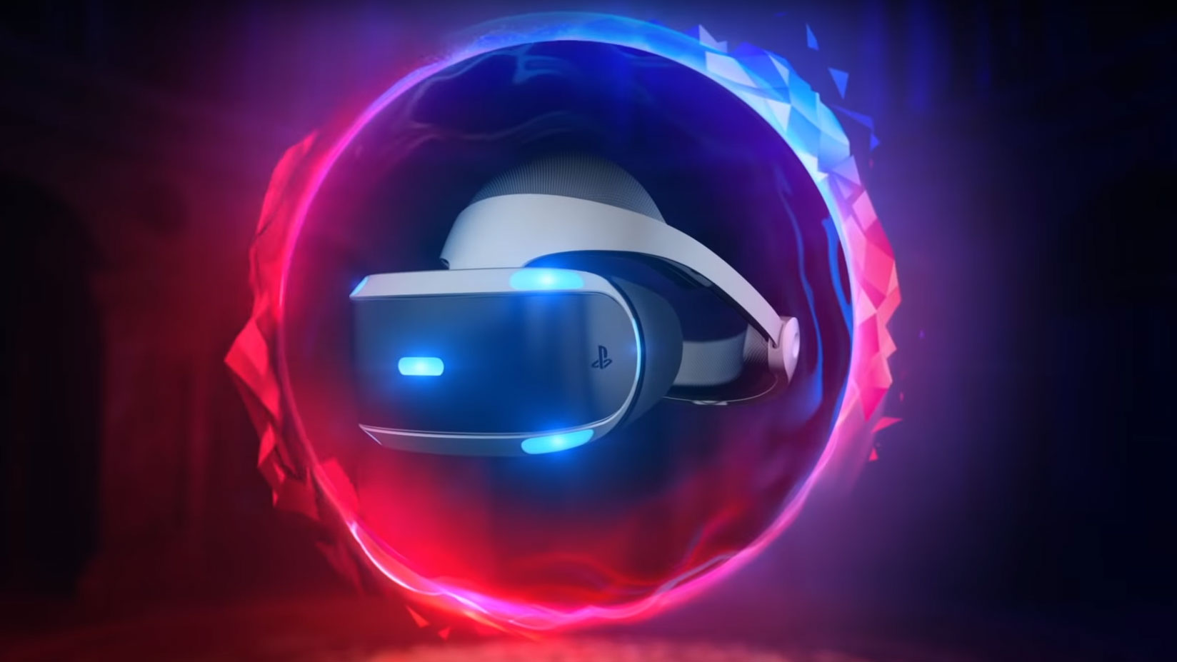 PSVR 2 for PS5? Sony is working on a new VR headset