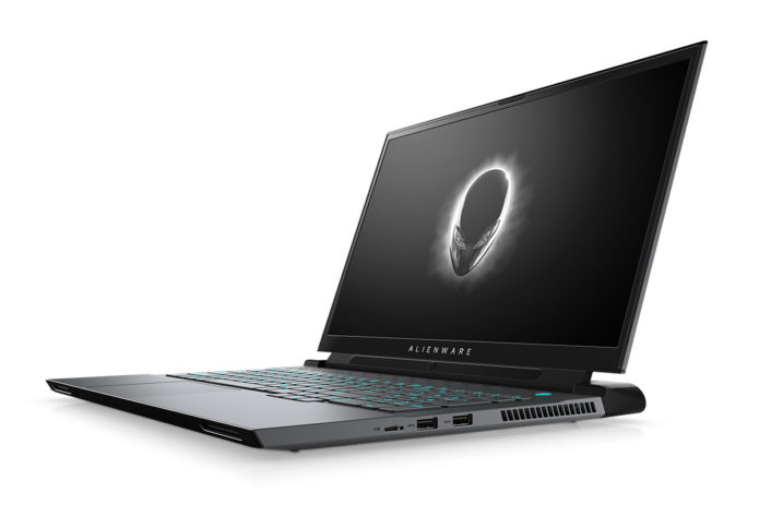 Alienware m15 R3 Review