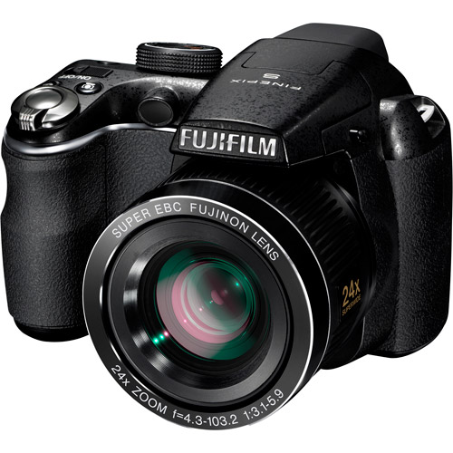 Fujifilm FinePix S3280 Camera