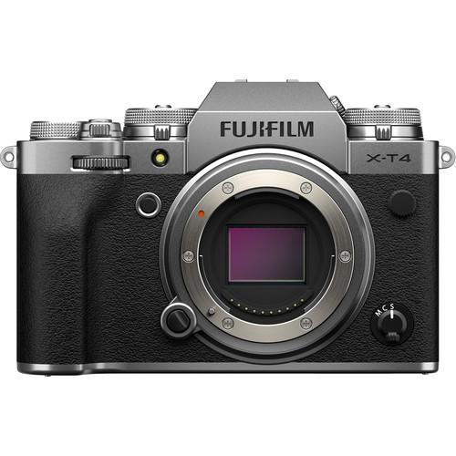 Fujifilm X-T4 Camera