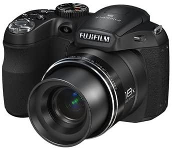 Fujifilm FinePix S2970 Camera