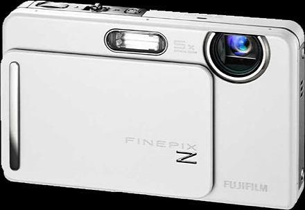 Fujifilm FinePix Z300 Camera