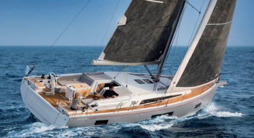 Beneteau Oceanis 46.1 Boat Review