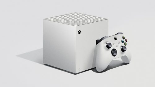 Xbox Series S (Lockhart): Price, specs, release date and what to expect