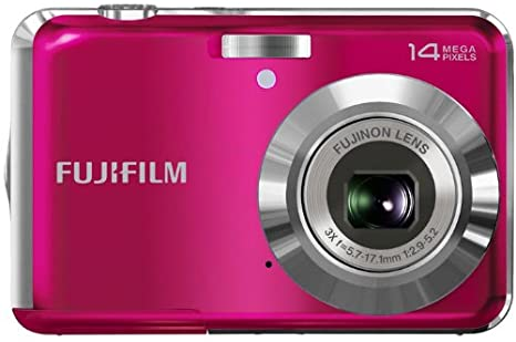 Fujifilm FinePix AV220 Camera