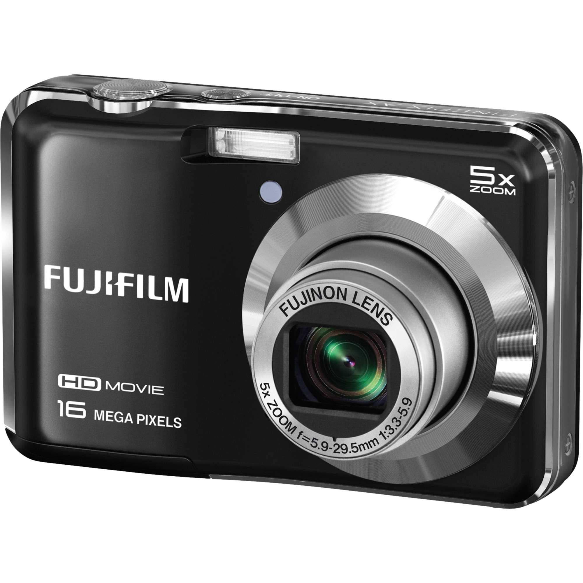 Fujifilm FinePix Z60fd Camera