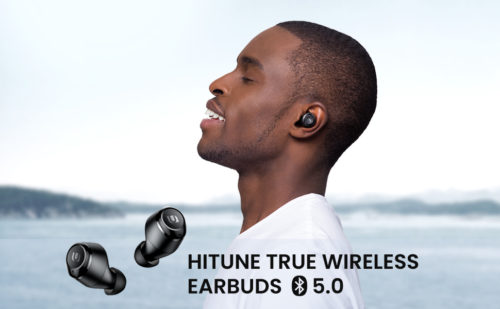 UGREEN TWS HiTune TWS Wireless Earbuds Review