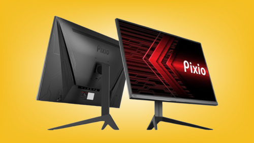Pixio PX278 Review