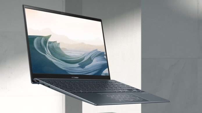 ASUS ZenBook 13 UX325 Hands-on, Quick Review: Best Becomes Better