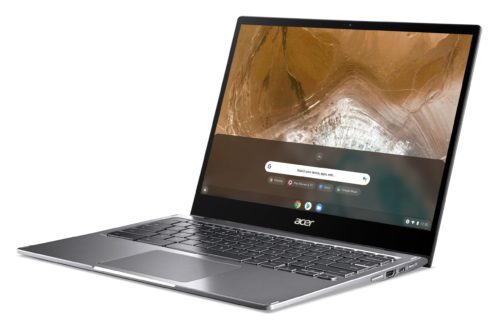 Acer Chromebook Spin 713 Review
