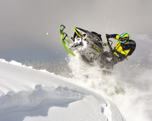 The Top 10 Snowmobiles Of 2020