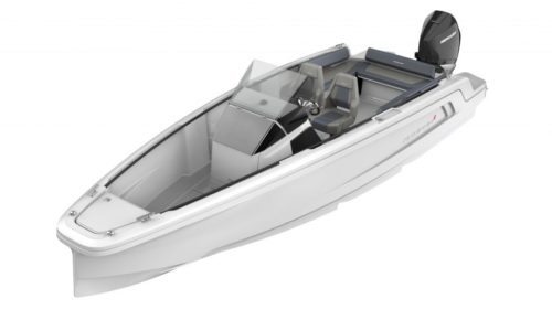 Axopar 22 Spyder first look: Trailable starter boat aims to distill the Axopar essence