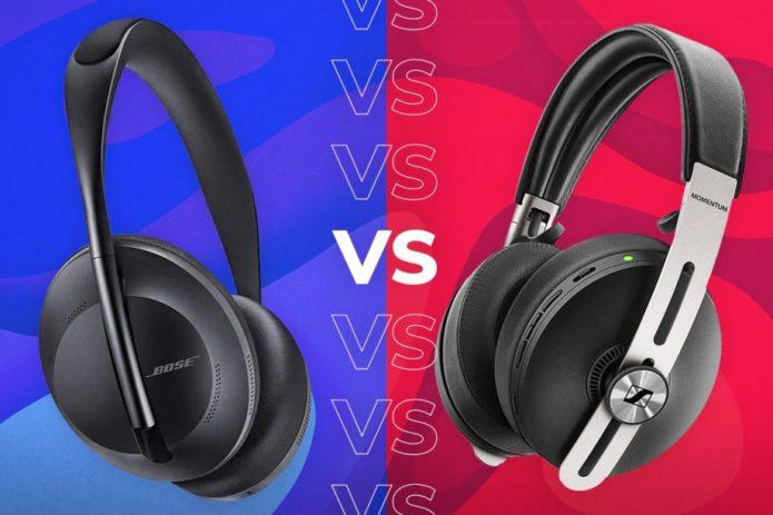 Bose NC Headphones 700 vs Sennheiser Momentum 3: Which should you get?