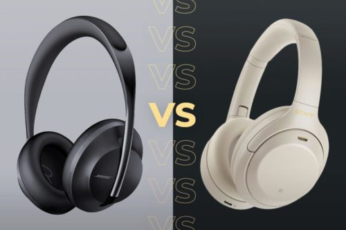 Sony WH-1000XM4 vs Bose NC 700: Which should you buy?