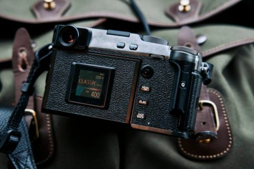 Which Look Is Right for You? Fujifilm Film Simulations Compared