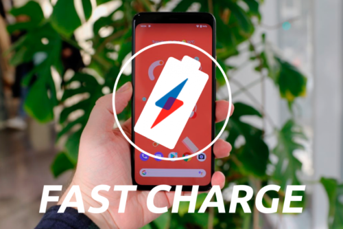 Fast Charge: Those Pixel 5 leaks look perfect