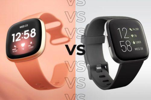 Fitbit Versa 3 vs Fitbit Versa 2: Is it worth upgrading?
