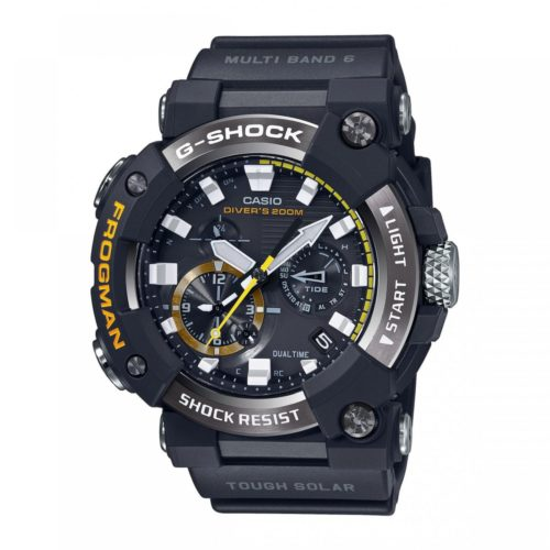 Casio GWF-A1000 Frogman review