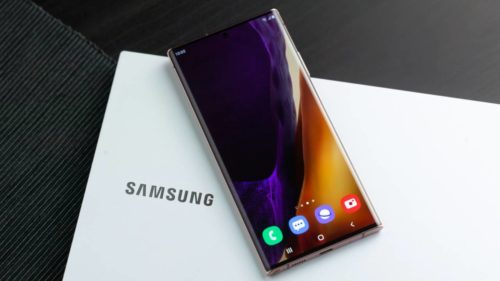 The best Galaxy Note 20 deals