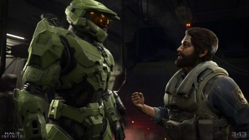 Halo Infinite to launch without major modes despite year-long delay