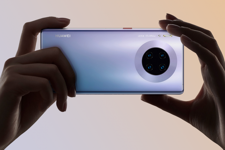 Huawei Mate 40: All we know about Huawei's next flagship