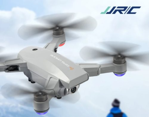 JRC X16 Rc Drone Review: Comes with 6K 5G WIFI FPV GPS Brushless