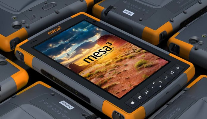 Mesa 3 Rugged Tablet review