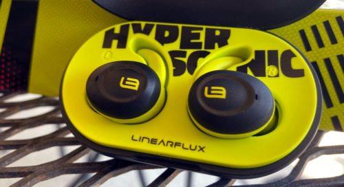 Linearflux HyperSonic True Wireless review