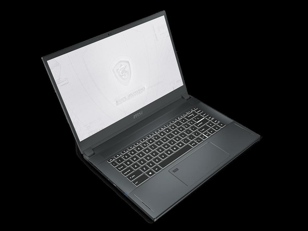 MSI WS66 10TMT Workstation Laptop Review: Faster Than The Razer Blade 15 Studio Edition