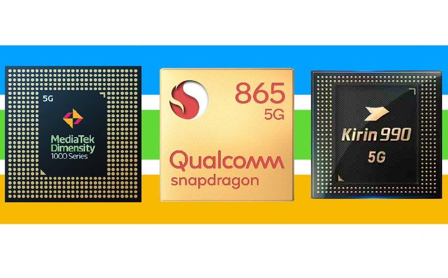 Dimensity 1000+ vs Snapdragon 865 vs Kirin 990 5G: MediaTek's SoC demonstrates itself as a price-performance powerhouse in the Redmi K30 Ultra