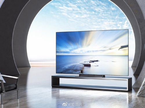 Xiaomi set to debut two new 82-inch TVs following the success of the 98-inch Redmi Smart TV Max