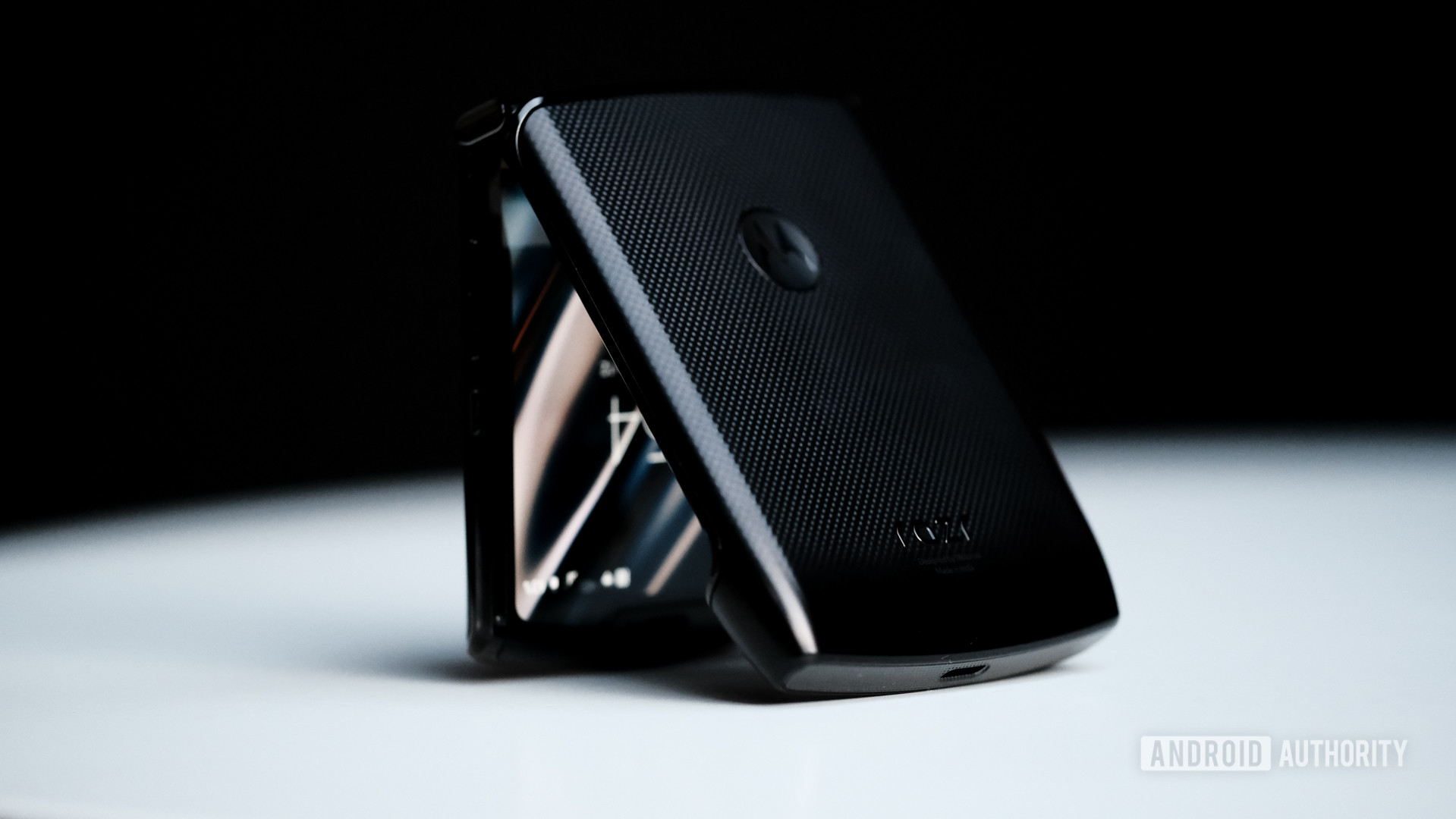 Motorola Razr 2 design just leaked — and there's bad news