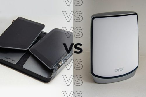 Router vs Mesh System: Which is better for you?