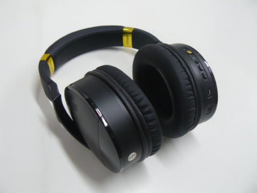 Cowin E8 Wireless Headphone Review
