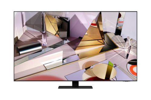 Samsung's Q700T TV brings 8K down to more affordable levels