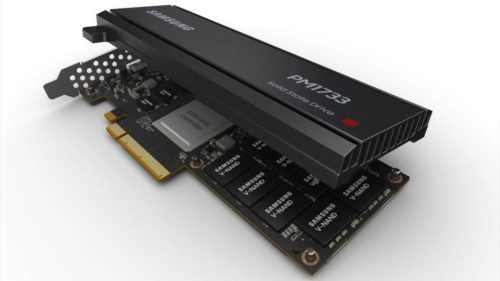 SSD and RAM prices to drop because there's too much supply