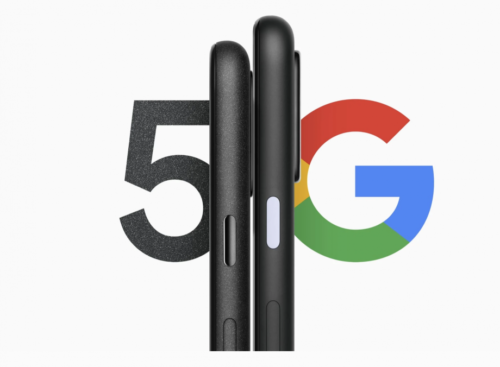 Pixel 5 and 4a 5G dates and prices leak