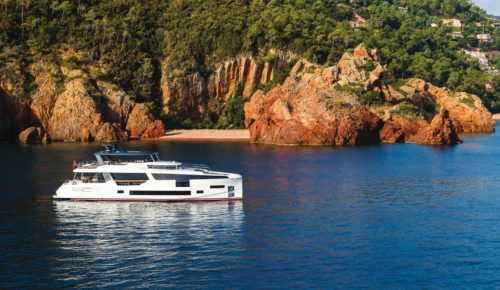 Sirena 88 review: The Turkish flagship taking on the semi-custom big guns
