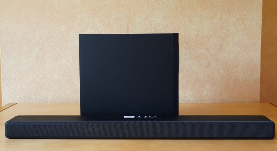 Sony HT-G700 Review